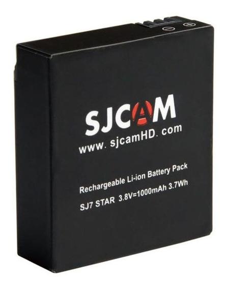 Bateria Original Sjcam Sj7 Star 1000mah Proaventura