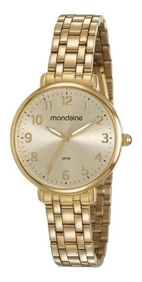 Relógio Mondaine Feminino 53779lpmvde1
