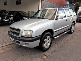 Chevrolet Blazer 2.4 Advantage 5p