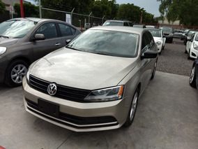 Volkswagen Jetta 2.0 L4 At 2016