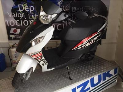 Suzuki Lets -automatica