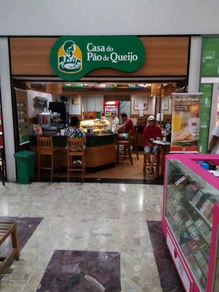 Vendo Cafeteria Repasse De Franquia Casa Do Pão De Queijo