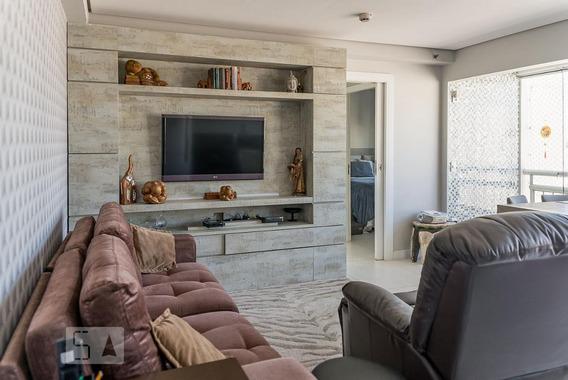 Apartamento Para Aluguel - Consolação, 2 Quartos, 53 - 893092551