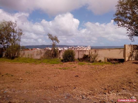 Terrenos En Venta 04124959888