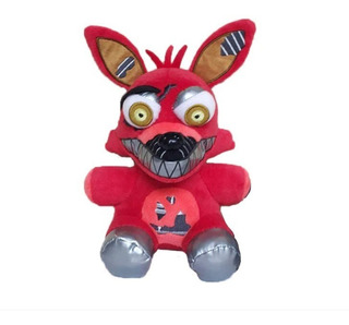 Foxy 18 Cm Peluche Five Nights At Freddy