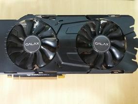 Geforce Nvidia 1080 Ti Galax 11 Gigas Venda