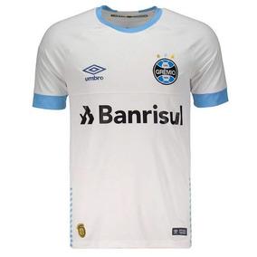 62f445dd4f Camisa Gremio Brecho Do Futebol - Camisas Masculinas com o Melhores ...