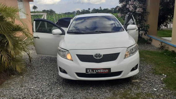 Corolla L 2010