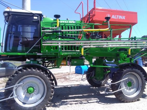 Fertilizadora Neumatica Altina-m3200