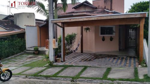 Casa Padrão Para Venda Em Cidade Jardim Taubaté-sp - 525