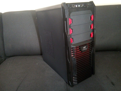 Cpu Pentium G4400-3.3ghz-8gb Ram-hd 500gb-fonte 500w Real