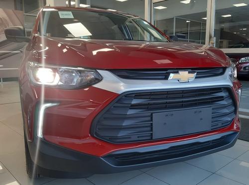 Chevrolet Tracker 1.2 Turbo At 0km#7