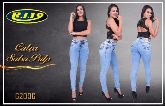 Calça Jeans Ri19 Linha Premium Ref 62096