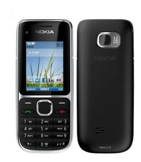 Celular Nokia C2-01 (original)
