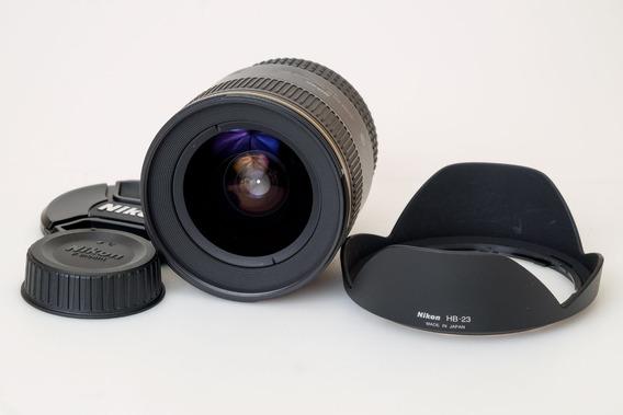 Lente Nikon Afs 17-35mm F/2.8 D
