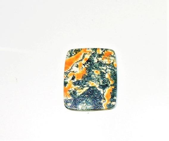 1 Original Piedra De Ambar Baltico 20mmx27mm 13 Ct.