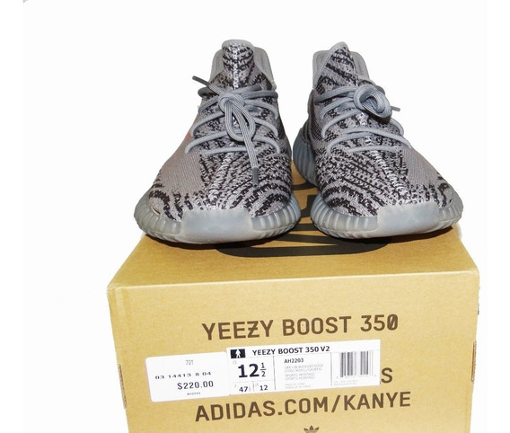 adidas Yeezy Boost 350 V2 Beluga2 Kanye 26.5 Mx