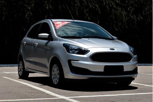 Imagem 1 de 14 de Ford Ka Hatch 1.0 Flex Mec