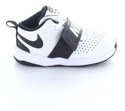 Tenis Para Niño Nike 881943-100-051851 Color Blanco