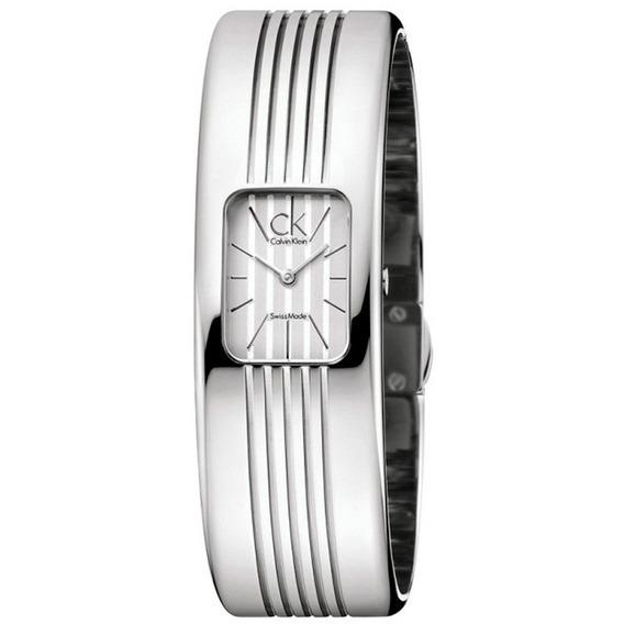 Relógio Calvin Klein - Fractal - K8124120