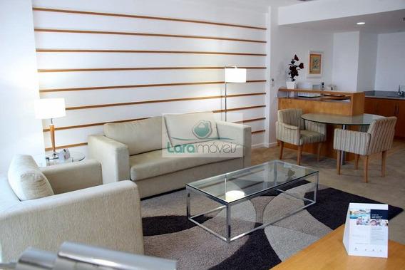 Apartamento Loft Em Glória - Macaé - 2634