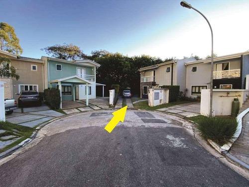 Imagem 1 de 17 de Casa Com 3 Dormitórios À Venda, 147 M² Por R$ 1.300.000,00 - Jardim Das Paineiras - Cotia/sp - Ca2113