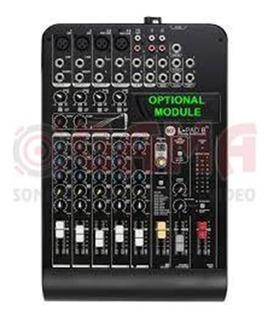 Consola Sonido Rcf L-pad8cx-fx 10 Canales Efectos 3009532