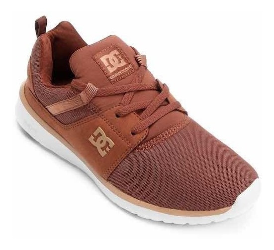 Tênis Dc Shoes Heatrow