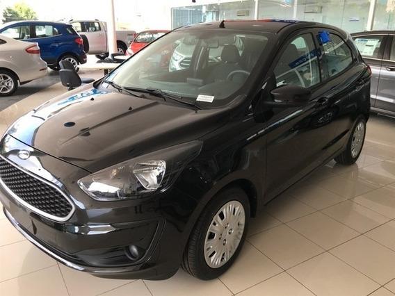 Novo Ford Ka 1.0 Se Plus Flex 0km 2020/2020