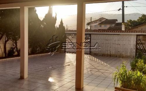 Imagem 1 de 25 de Casa Residencial Venda, Jardim Imperador, Praia Grande, Litoral Sul - Ca1026. - Ca1026