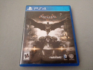 Batman Arkham Knight Original Para Ps4