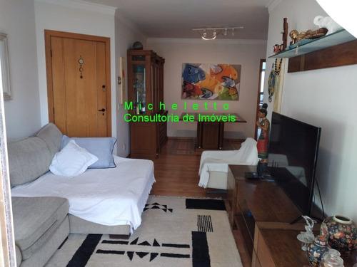 Apartamento - Ap00268 - 68132801