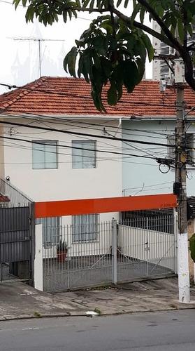 Imagem 1 de 27 de Comercial Para Aluguel, 0 Dormitórios, Mirandópolis - São Paulo - 12395