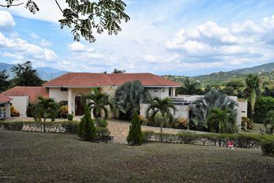 Casa Campestre Finca En Anapoima Mls 19-860