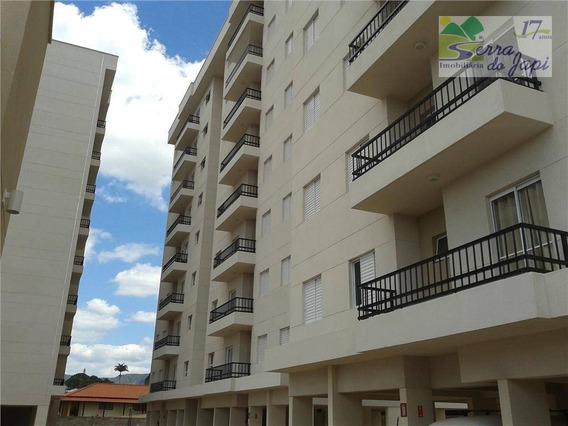 Apartamento Com 2 Dormitórios À Venda, 100 M² Por R$ 243.000,00 - Medeiros - Jundiaí/sp - Ap3558