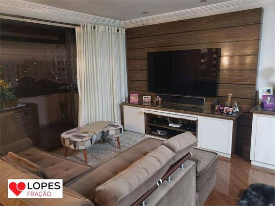 Apartamento Com 3 Dormitórios À Venda, 123 M² Por R$ 1.200.000 - Mooca - São Paulo/sp - Ap2483