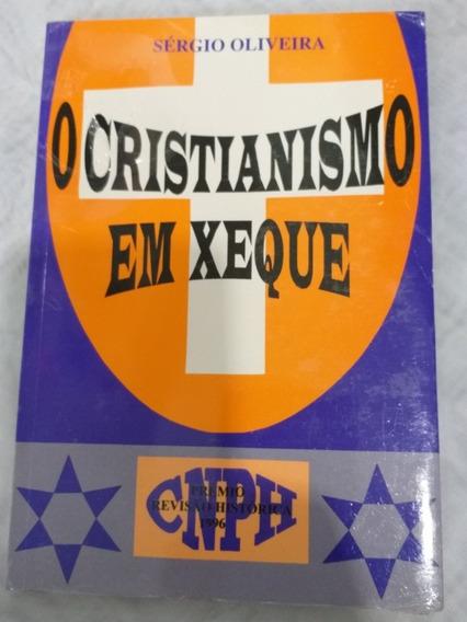 Livro Cristianismo Em Xeque