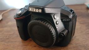 Camêra Nikon D5300 + Lente 35mm F2 Yongnuo - Usada