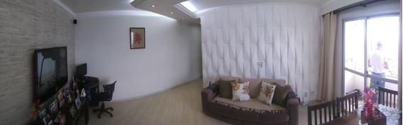 Apartamento - Ref: 53538