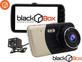 Câmera Veicular Black Box Gpx Dual - Ultra Night Vision