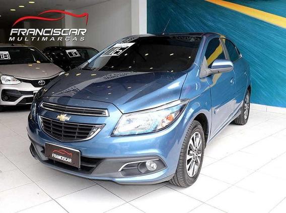 Chevrolet Chevrolet/onix 1.4mt Ltz