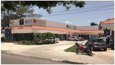 Renta De Locales Y Oficinas En Plaza Colonia México