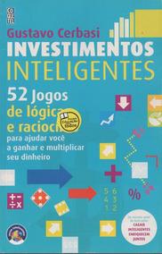Livro Gustavo Cerbasi - Investimentos Inteligentes