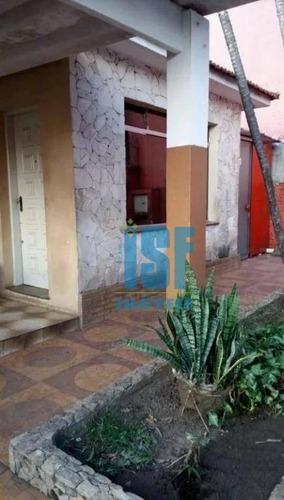 Imagem 1 de 7 de Terreno À Venda, 247 M² Por R$ 1.200.000 - Vila Osasco - Osasco/sp - Te0708. - Te0708