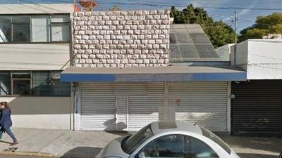 Se Renta Casa Para Negocio, Oficina, Restaurante, Etc. En Huexotitla, Puebla