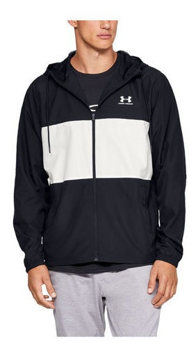 Campera Under Armour Sportstyle Hombre