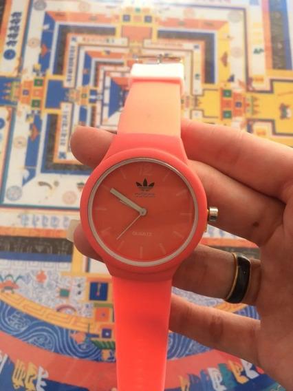 Relógio De Pulso Colorido