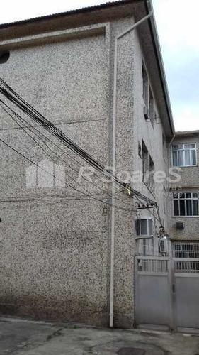 Apartamento-à Venda-praça Seca-rio De Janeiro - Vvap20639