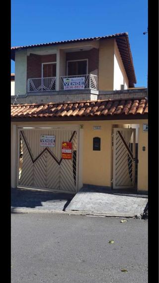 Sobrado Pq Sao Domingos 6 Vagas Garagem