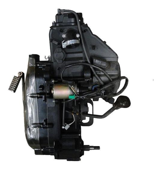 Motor Cvt Para Quadriciclo 150cc Hawk Betta Motors